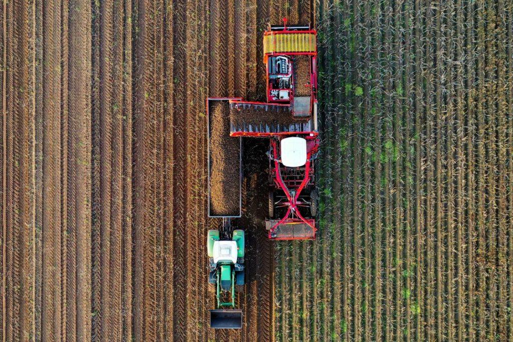 UNEP land use financing